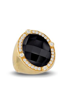 Doves by Doron Paloma Gatsby Fashion Ring R9041BO product image
