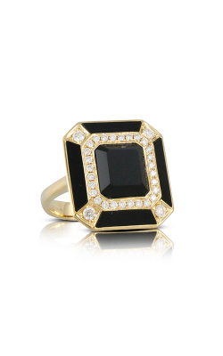 Doves by Doron Paloma Gatsby Fashion Ring R8804BO product image