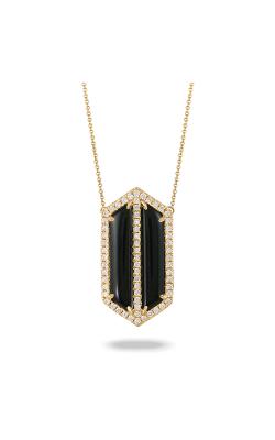 Doves By Doron Paloma Gatsby Necklace N7017BO product image