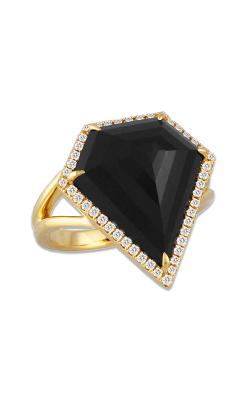 Doves by Doron Paloma Gatsby Fashion Ring R8601BO product image
