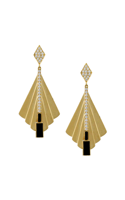 Doves by Doron Paloma Gatsby Earring E9262BO product image