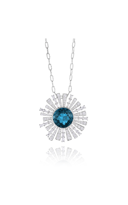 Doves By Doron Paloma London Blue Necklace P8263LBT product image