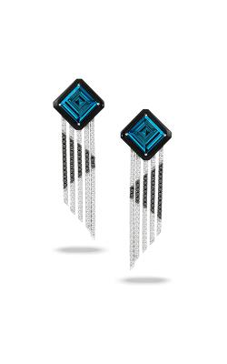 Doves by Doron Paloma London Blue Earring E9125BOLBT product image