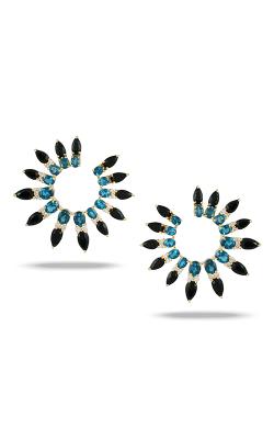 Doves by Doron Paloma London Blue Earring E9049BOLBT product image