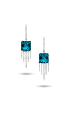 Doves by Doron Paloma London Blue Earring E8931LBT product image
