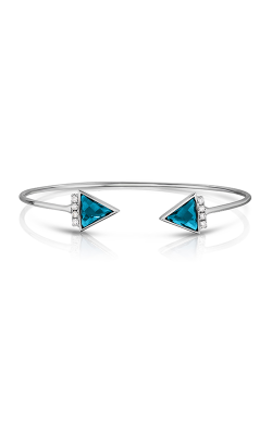 Doves by Doron Paloma London Blue Bracelet B8037LBT product image