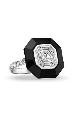 Doves by Doron Paloma Mondrian Fashion Ring R9176BO product image