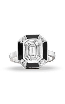 Doves by Doron Paloma Mondrian Fashion Ring R9173BO product image