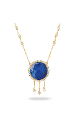 Doves By Doron Paloma Royal Lapis Necklace N9123LP product image