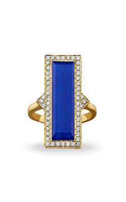 Doves by Doron Paloma Royal Lapis Fashion Ring R8305LP product image