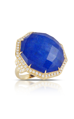 Doves by Doron Paloma Royal Lapis Fashion Ring R8219LP product image
