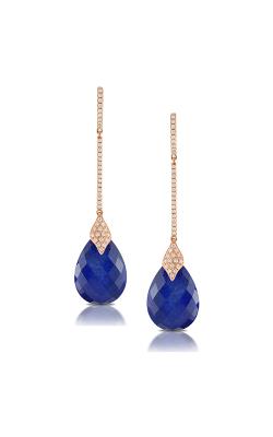 Doves by Doron Paloma  Royal Lapis Earrings E5611LP product image