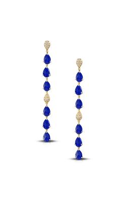 Doves by Doron Paloma  Royal Lapis Earrings E8665LP product image