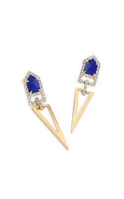 Doves by Doron Paloma Royal Lapis Earring E8015LP product image