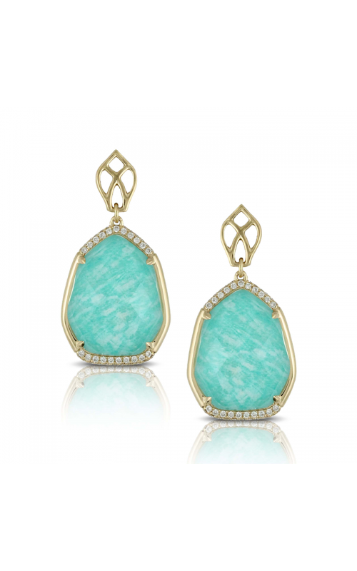 Doves by Doron Paloma Amazonite Earring E7126AZ product image