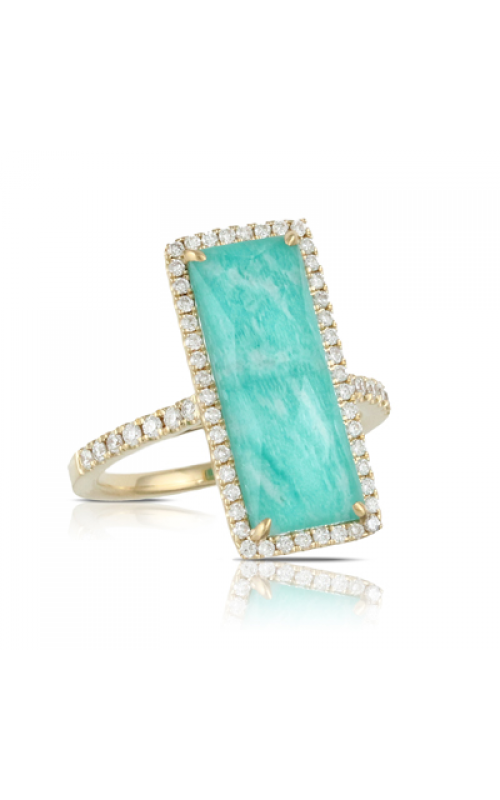 Doves by Doron Paloma Amazonite Fashion ring R6271AZ product image