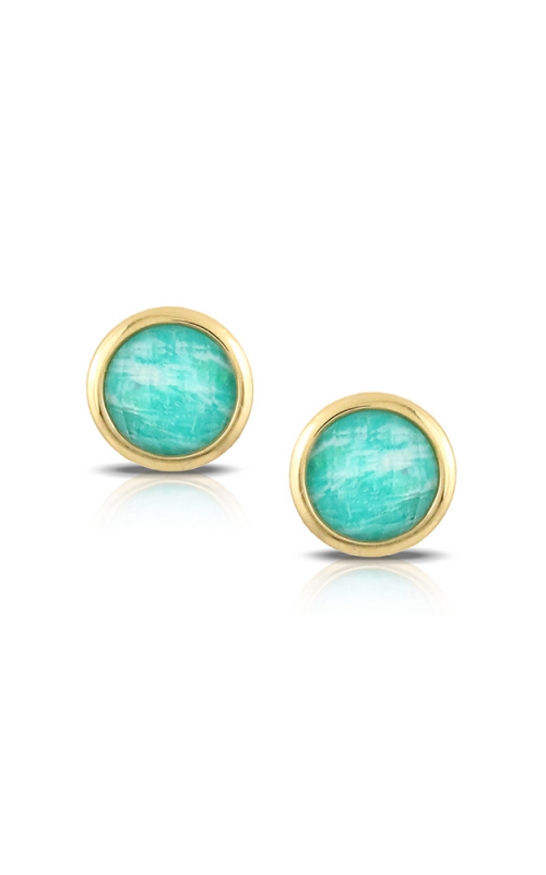Doves by Doron Paloma Amazonite Earring E7784AZ product image