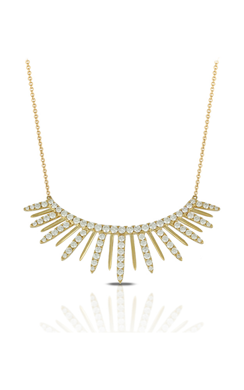 Doves by Doron Paloma Diamond Fashion Necklace N7902-1 product image