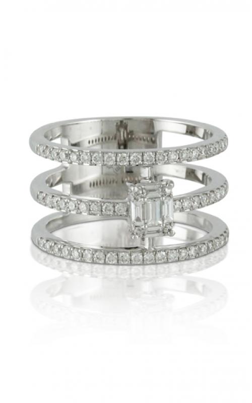 Doves by Doron Diamond Fashion Fashion ring R8084 product image