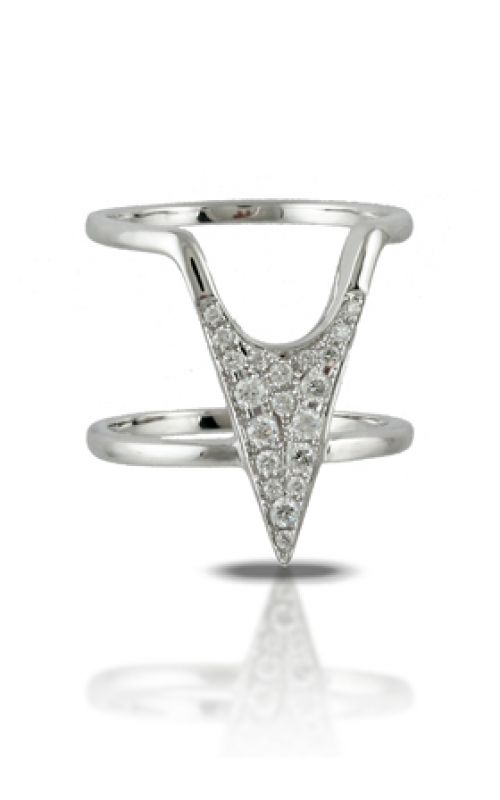 Doves by Doron Diamond Fashion Fashion ring R7968 product image