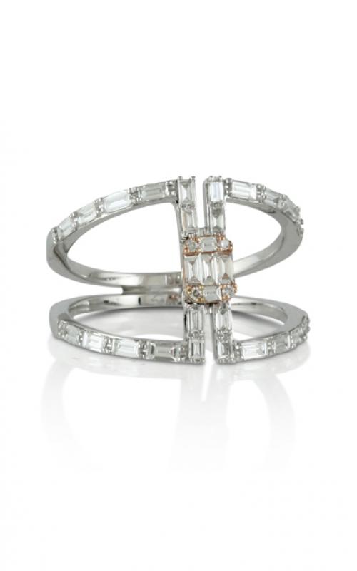 Doves by Doron Diamond Fashion Fashion ring R7920 product image