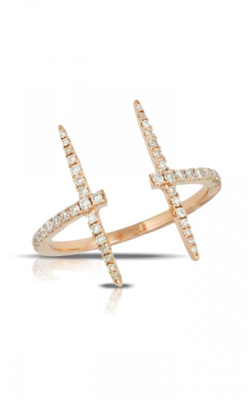 Doves by Doron Diamond Fashion Fashion ring R7884 product image