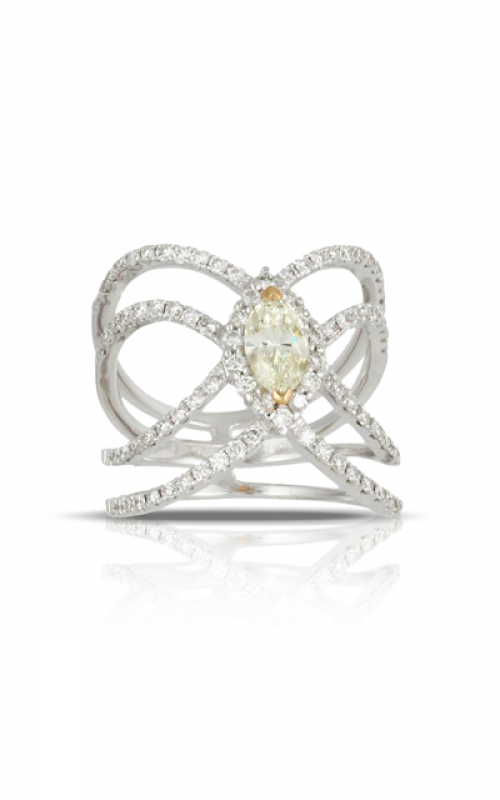 Doves by Doron Diamond Fashion Fashion ring R7877YD product image
