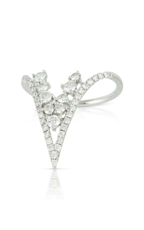 Doves by Doron Diamond Fashion Fashion ring R7865 product image