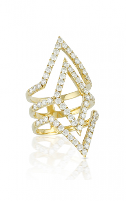 Doves by Doron Paloma Diamond Fashion Fashion ring R7855 product image