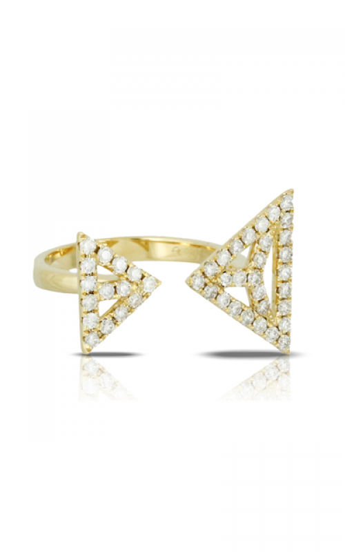Doves by Doron Diamond Fashion Fashion ring R7782 product image