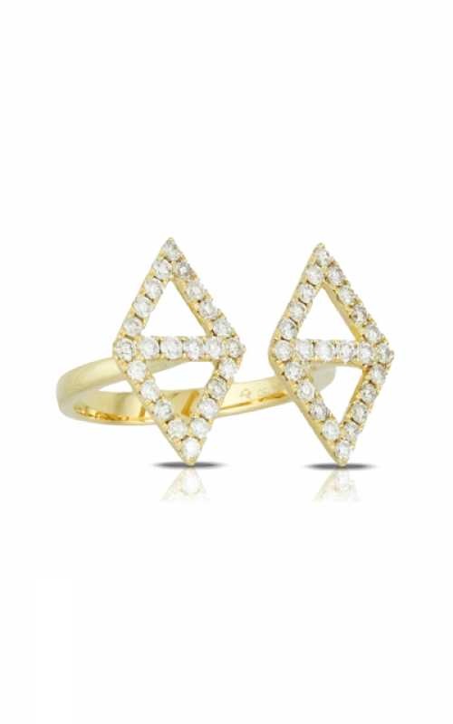 Doves by Doron Diamond Fashion Fashion ring R7781 product image