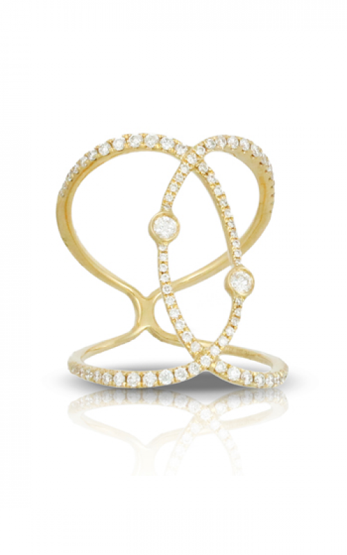 Doves by Doron Diamond Fashion Fashion ring R7654 product image