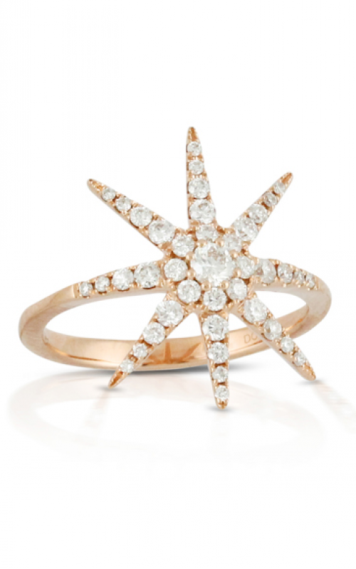 Doves by Doron Diamond Fashion Fashion ring R7410 product image