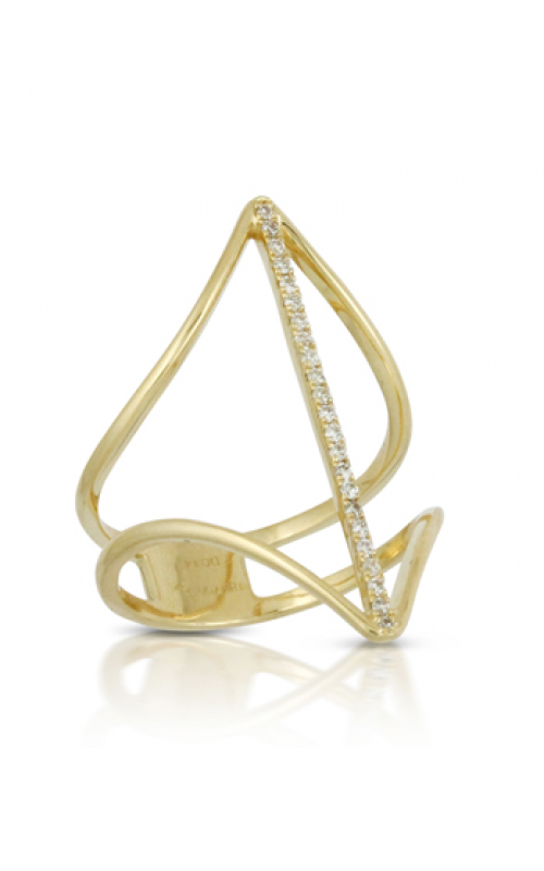 Doves by Doron Diamond Fashion Fashion ring R7392 product image