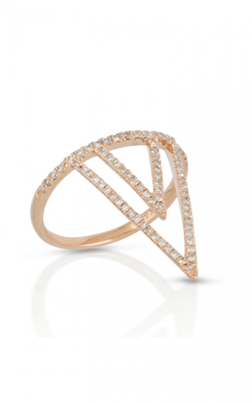 Doves by Doron Diamond Fashion Fashion ring R7268 product image