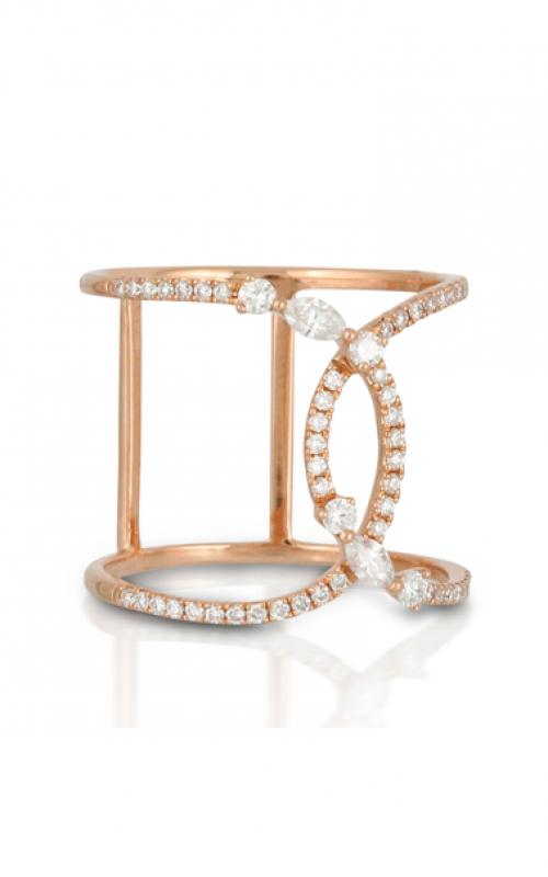 Doves by Doron Diamond Fashion Fashion ring R7259 product image