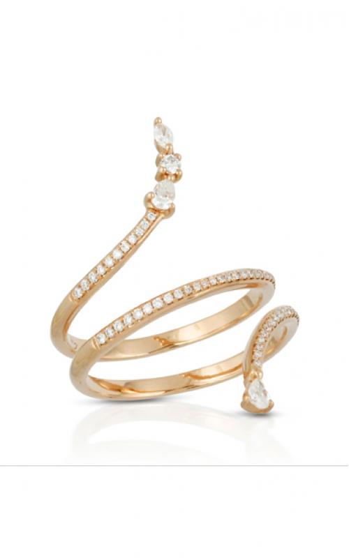 Doves by Doron Diamond Fashion Fashion ring R7253 product image