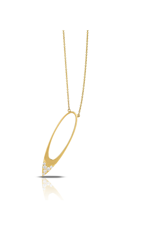 Doves by Doron Paloma Diamond Fashion Necklace N7821 product image