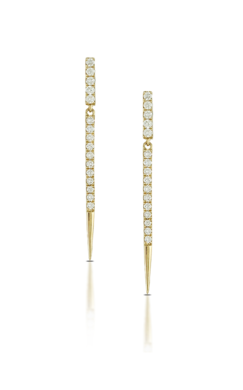 Doves by Doron Paloma Diamond Fashion Earring E8388 product image