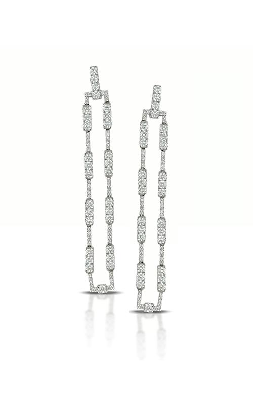 Doves by Doron Paloma Diamond Fashion Earring E8124 product image
