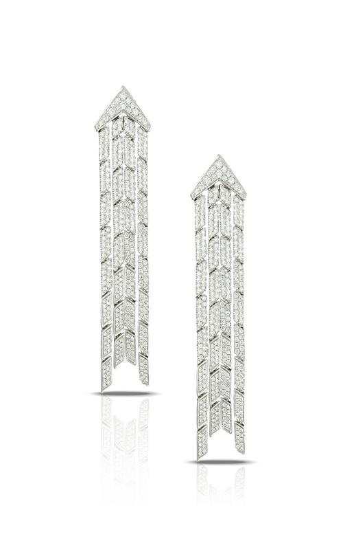 Doves by Doron Paloma Diamond Fashion Earring E7531 product image
