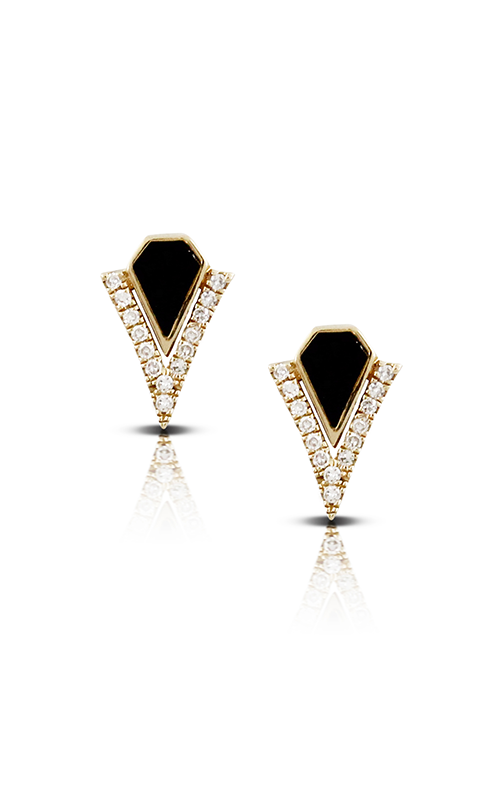 Doves by Doron Paloma Gatsby Earring E8490BO product image