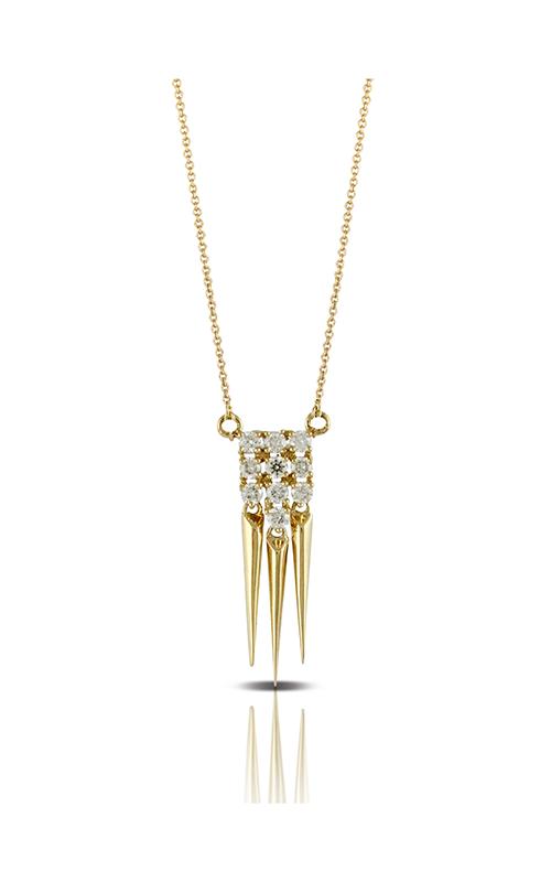 Doves by Doron Paloma Diamond Fashion Necklace N8215 product image