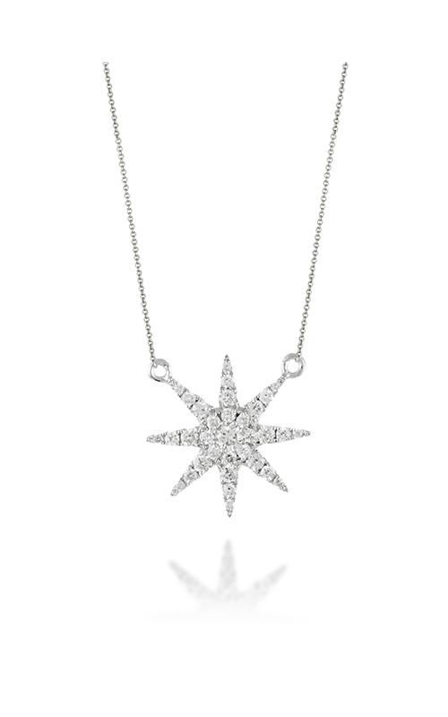 Doves by Doron Paloma Diamond Fashion Necklace N7816 product image