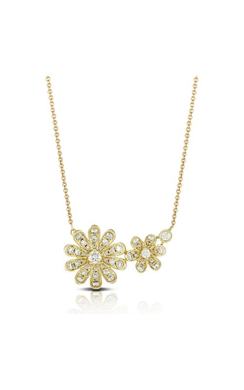 Doves by Doron Paloma Diamond Fashion Necklace N8457 product image