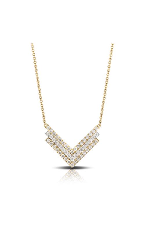 Doves by Doron Paloma Diamond Fashion Necklace N8654 product image