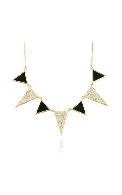 Doves by Doron Paloma Gatsby Necklace N7768BO product image