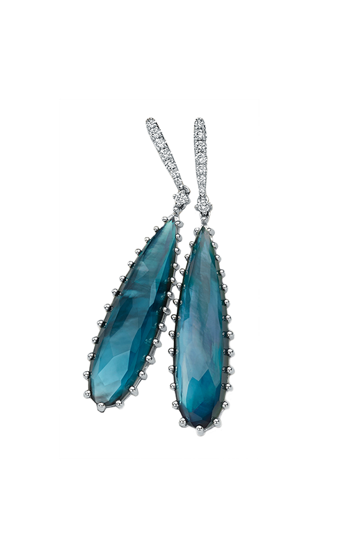 Doves by Doron Paloma London Blue Earring E6860LMP product image