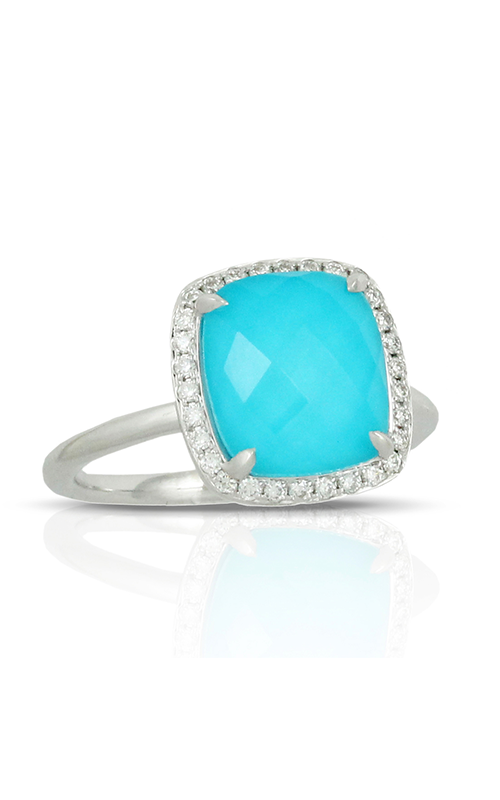 Doves by Doron Paloma St. Barths Blue Fashion ring R3780TQ-1 product image