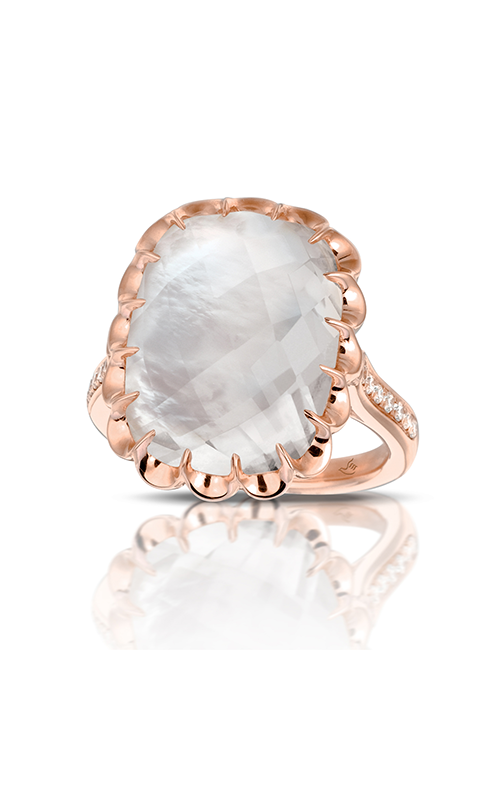 Doves by Doron Paloma White Orchid Fashion ring R6569WMP product image